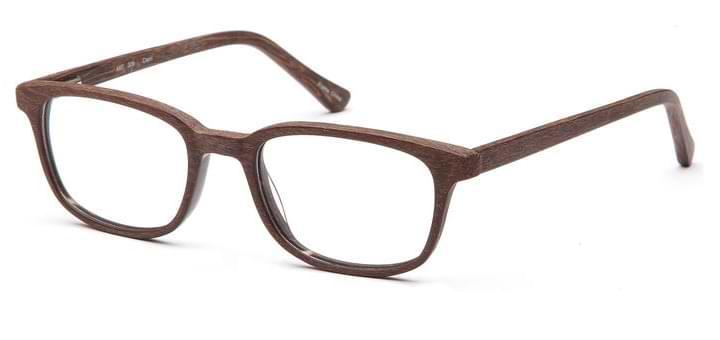 Capri ART 309 - Brown (Wood)