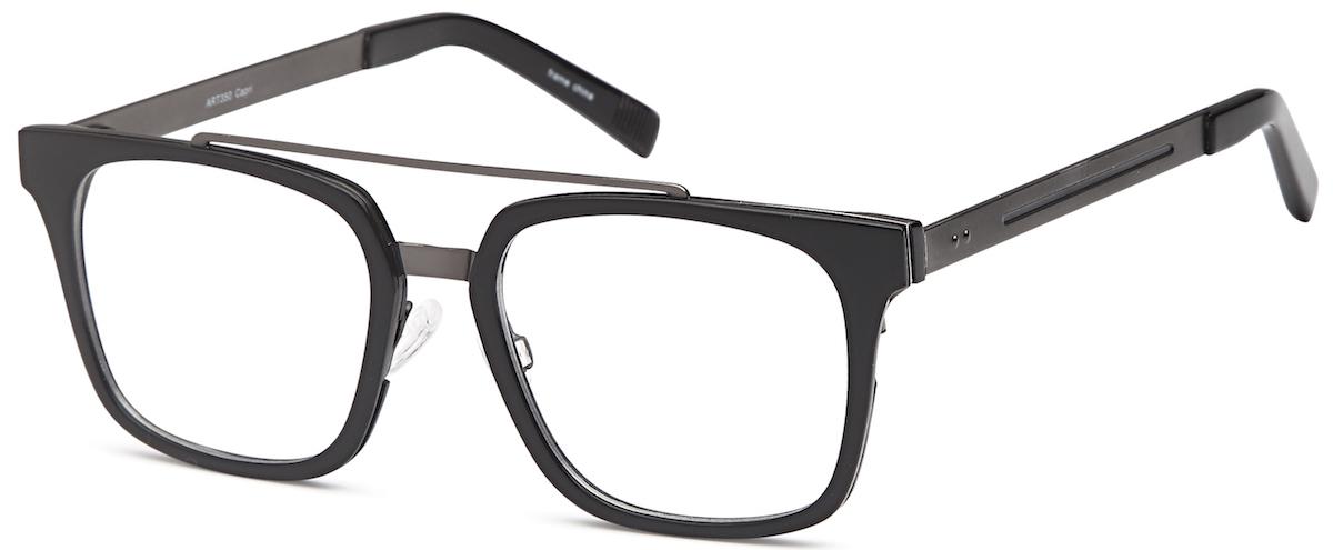 Capri ART 350 - Black