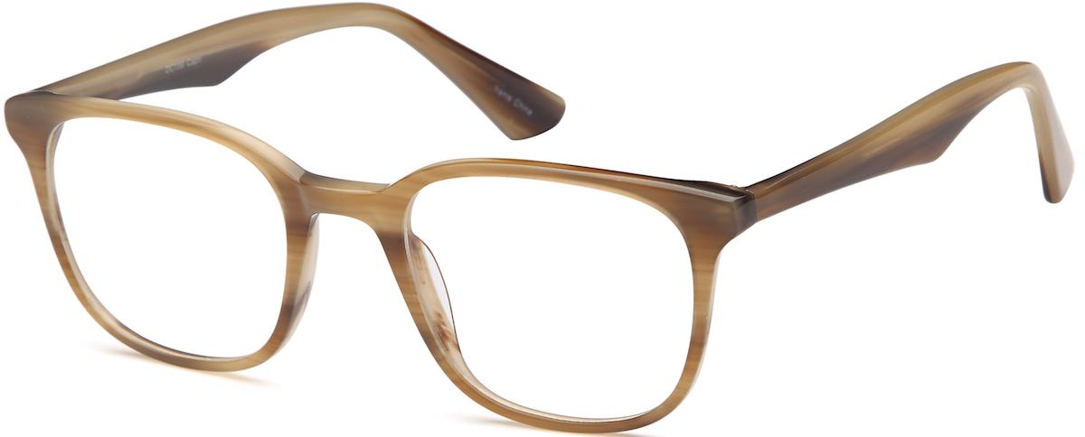Capri DC159 - Brown Demi