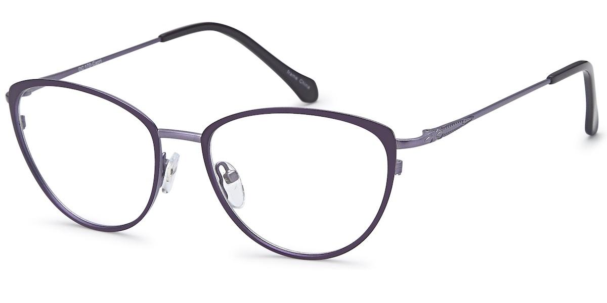Capri DC170 - Purple