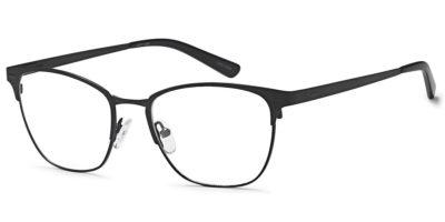 Capri FX111 - Black