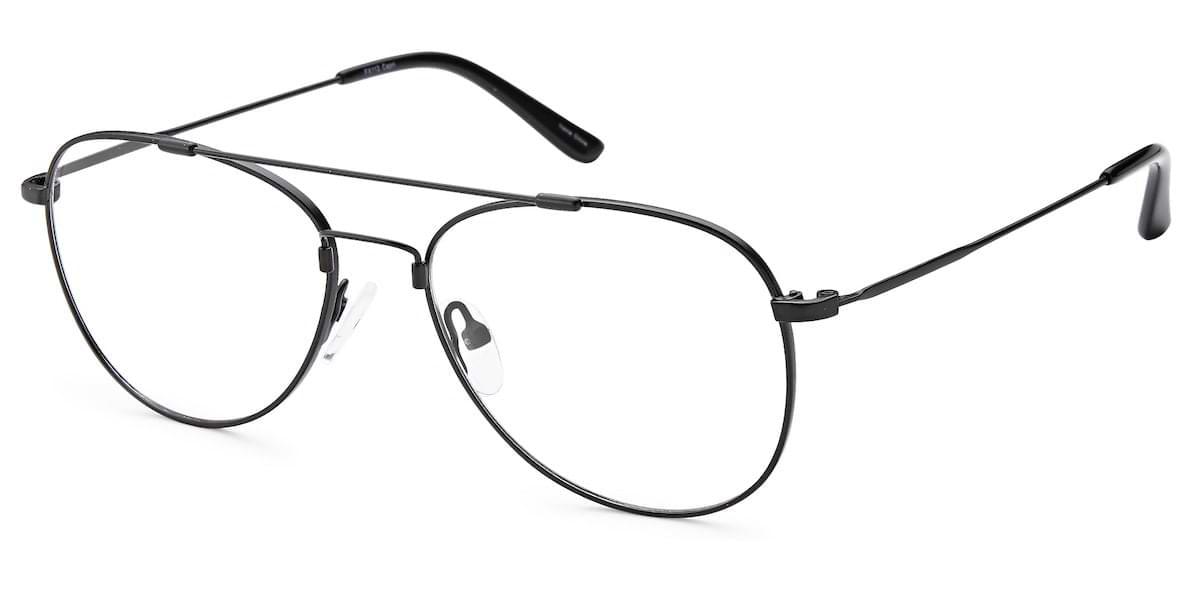 Capri FX112 - Black