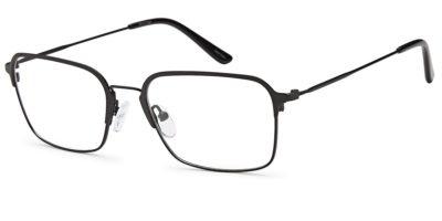 Capri FX113 Black
