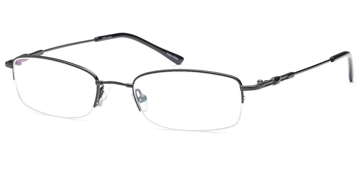 Capri FX20 - Black