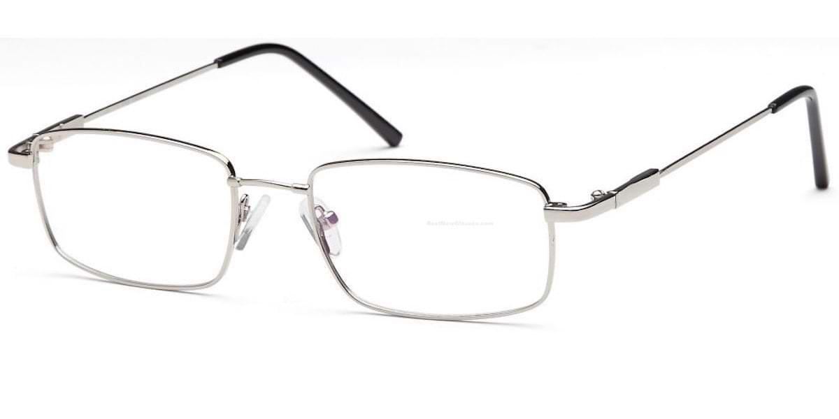 Capri FX8 - Silver