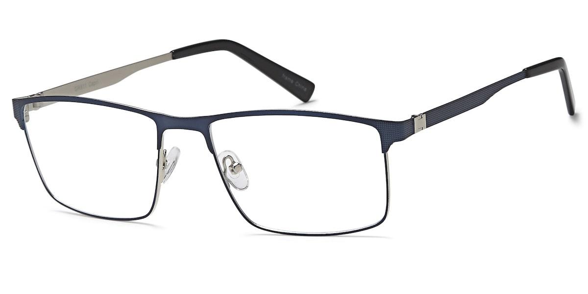 Capri GR 811 - Blue