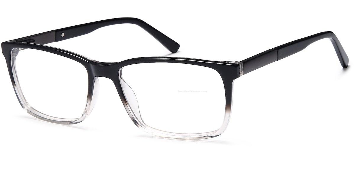 Capri GR 815 - Black Clear