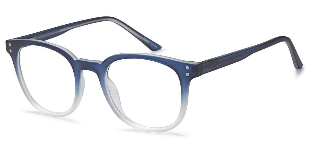 Capri OMG - Blue