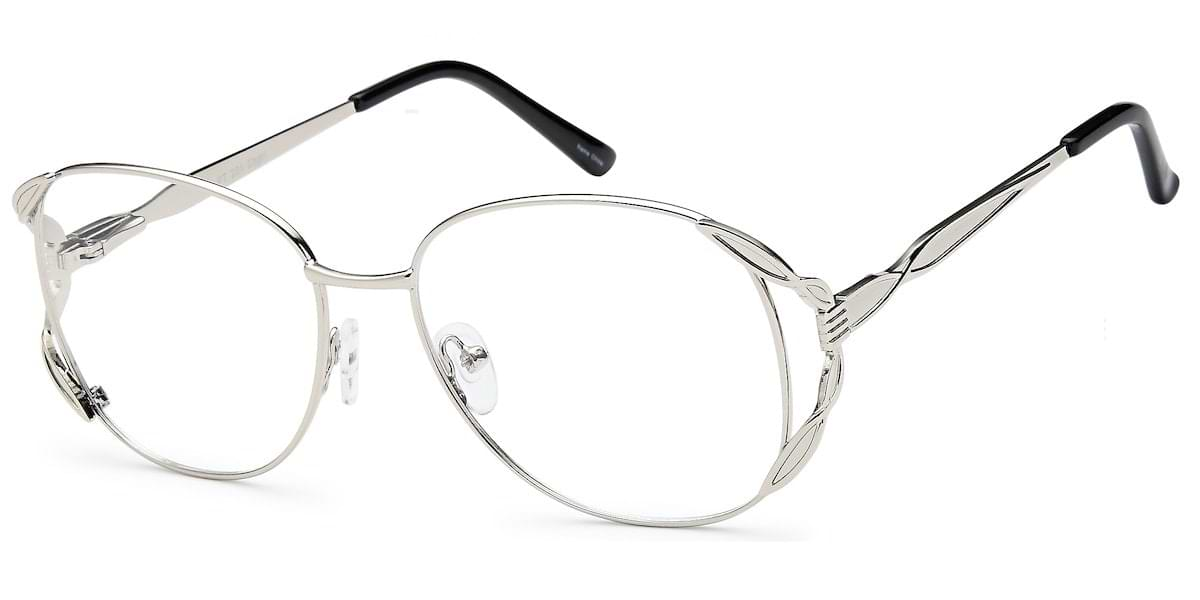 Capri PT201 - Silver