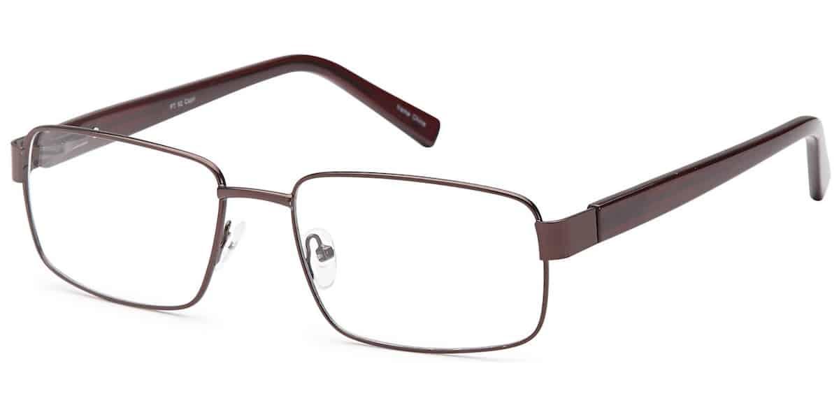 Capri PT 92 - Brown