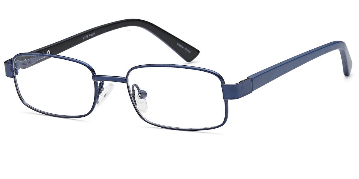 Capri PT 99 - Blue / Black