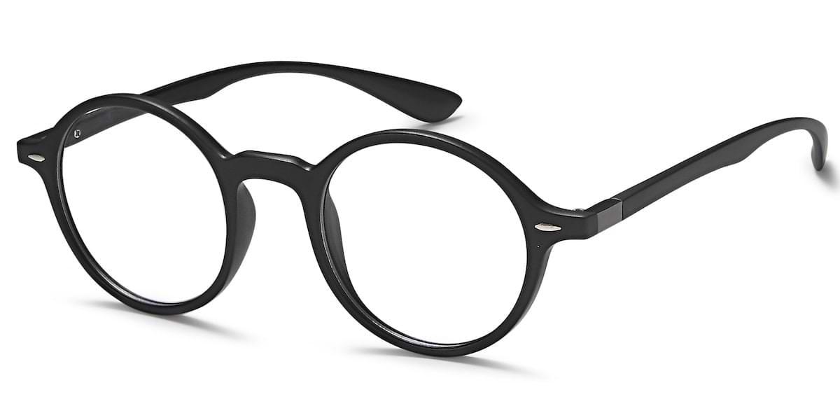 Capri SPENCER - Black