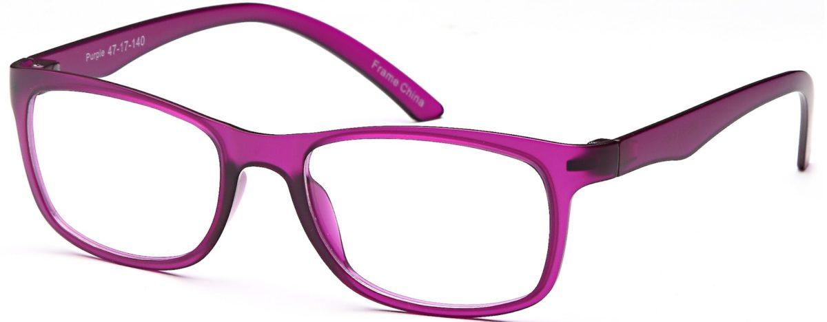 Capri SPLIT A - Purple