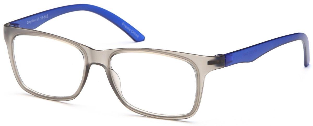 Capri SPLIT C - Grey / Blue