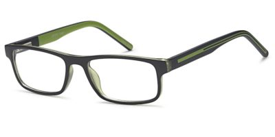 Capri Story - Black / Green