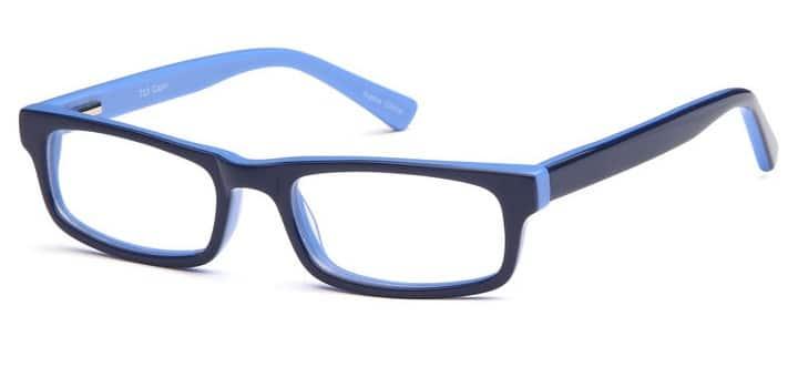 Capri T23 Blue