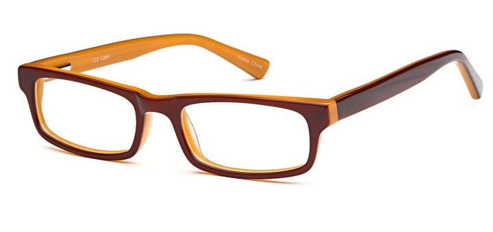 Capri T23 Brown