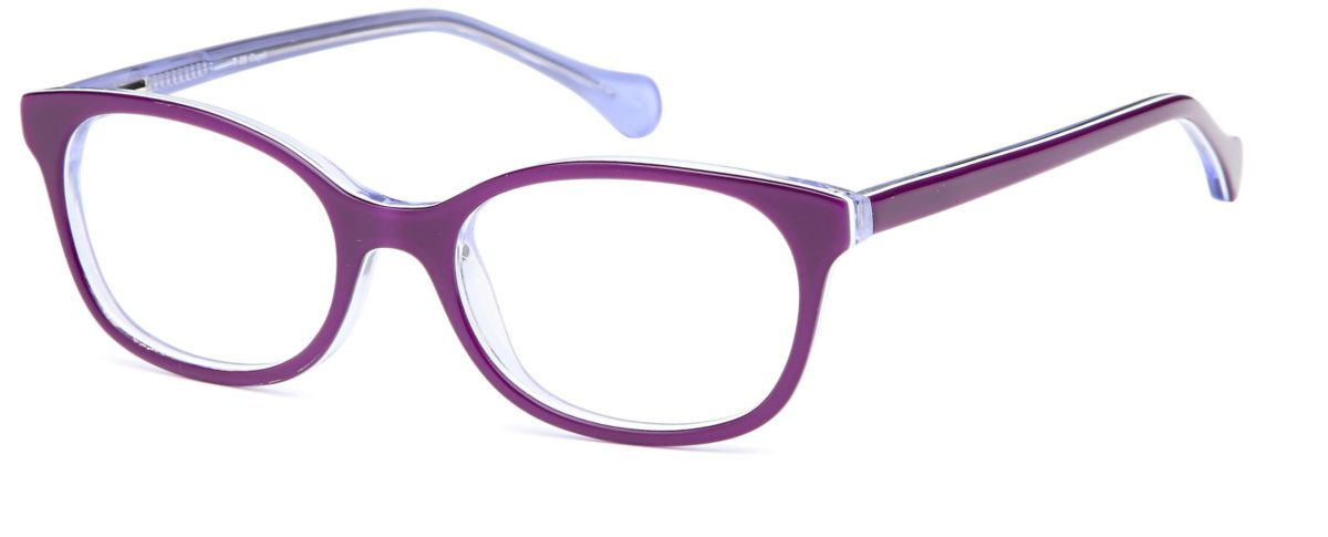 Capri T25 - Purple