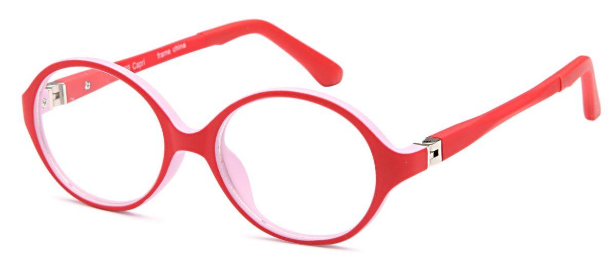 Capri T29 - Red