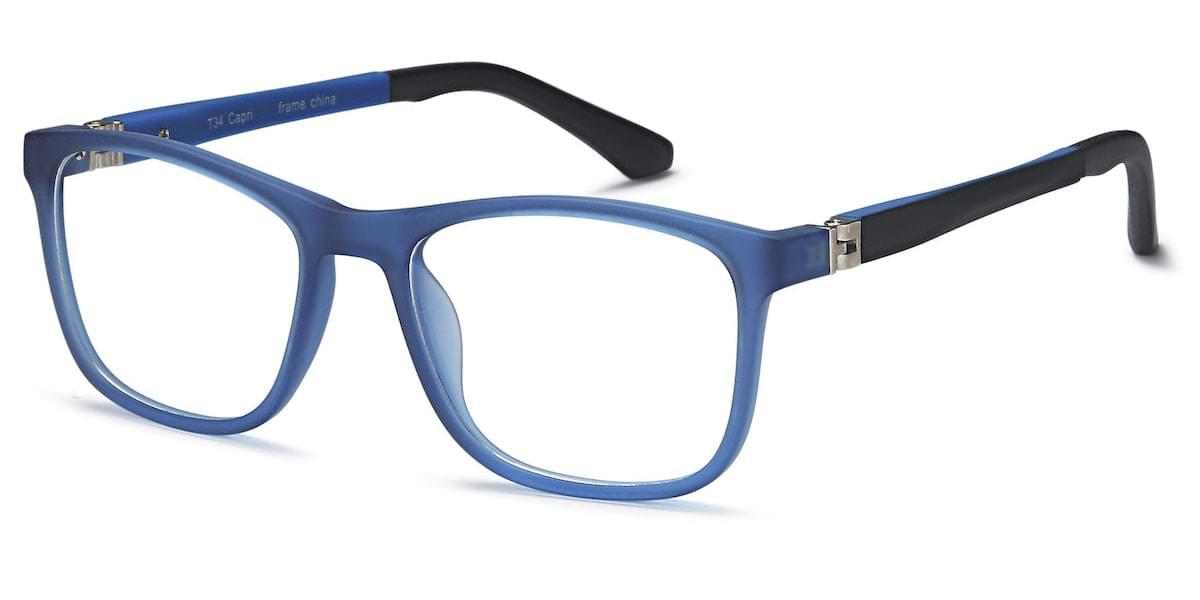 Capri T34 - Blue