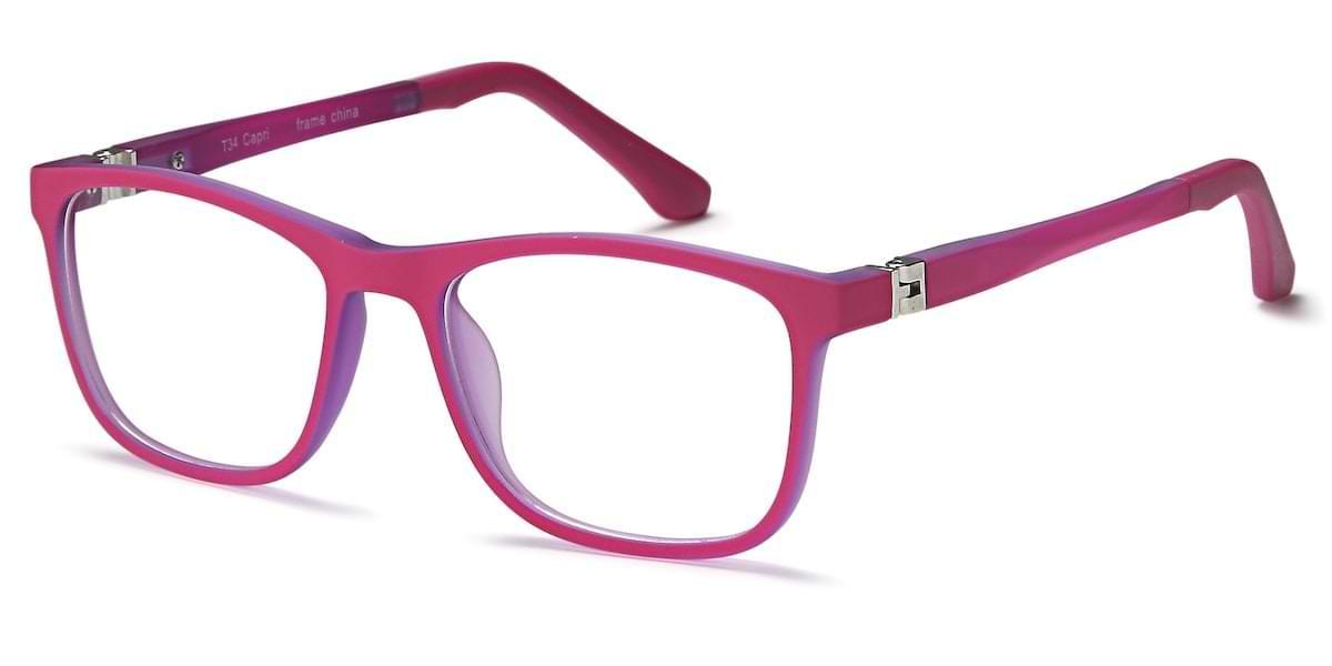 Capri T34 - Pink