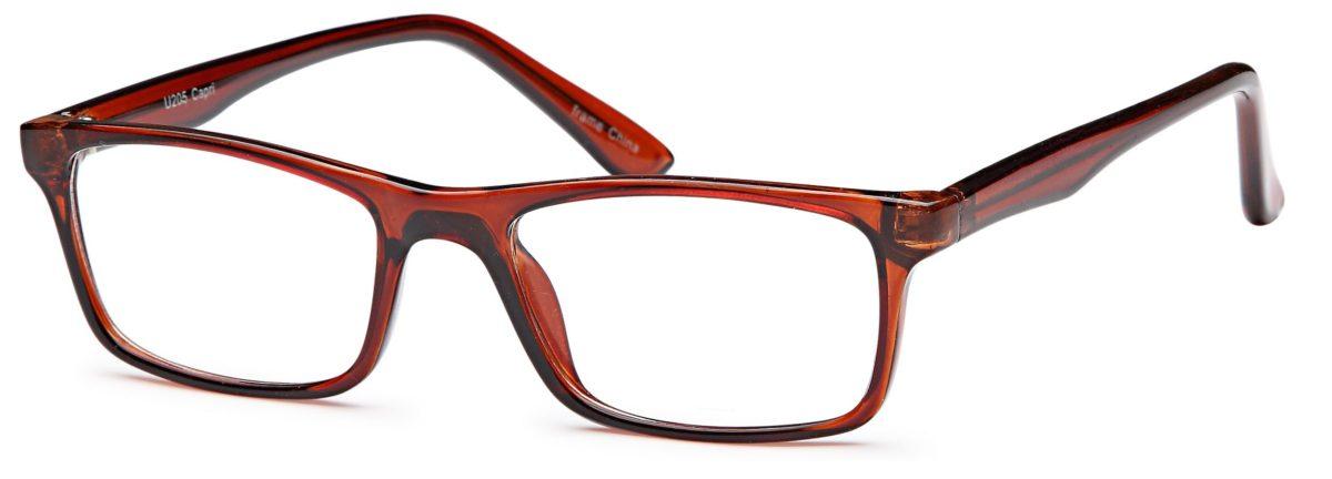 Capri U205 - Brown