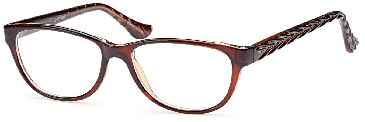 Capri U206 - Brown