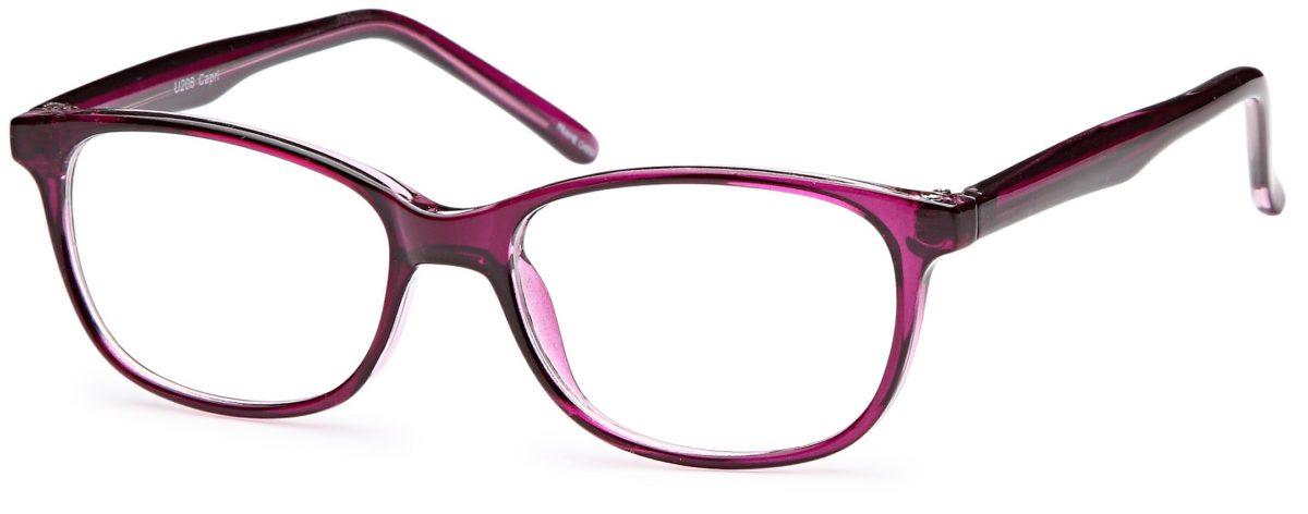 Capri U208 - Purple