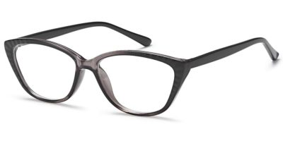Capri U209 - Black