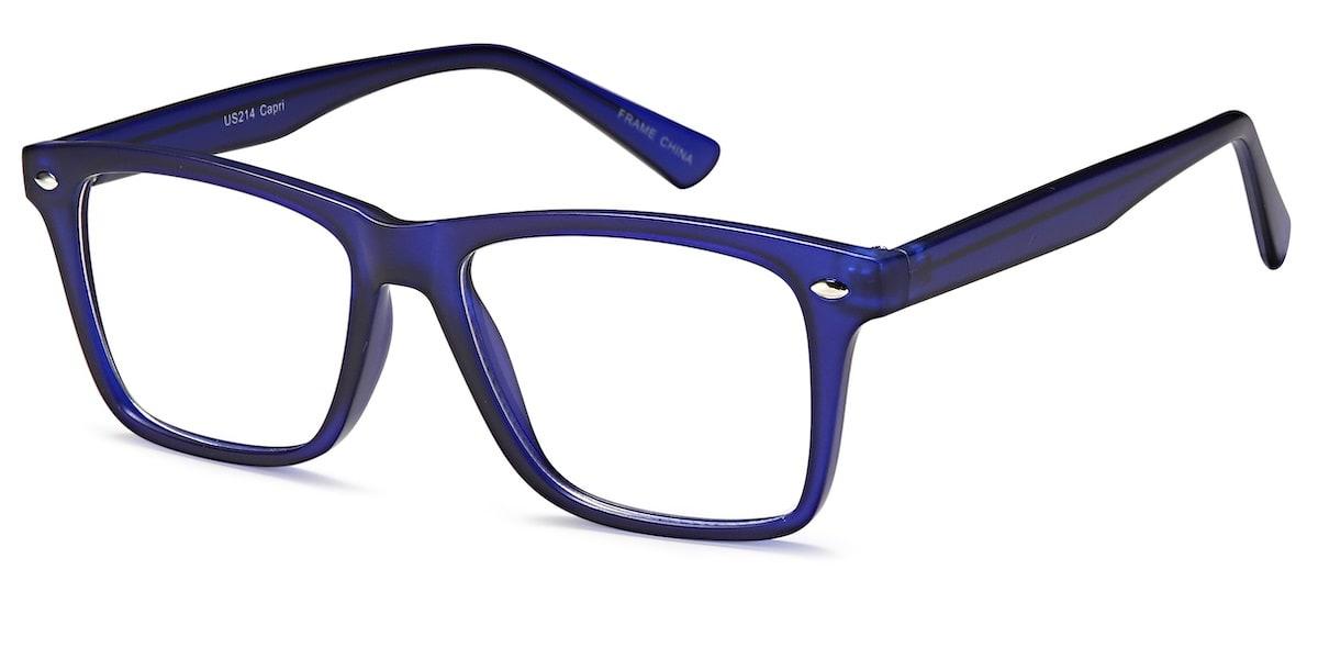 Capri U214 - Blue