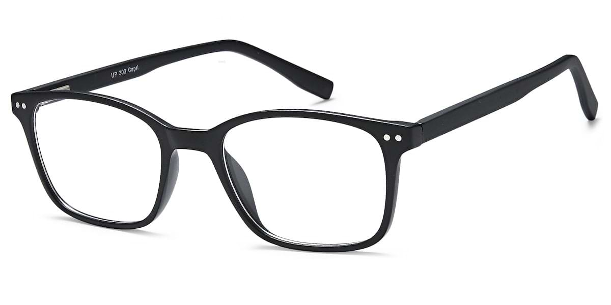 Capri UP303 - Black