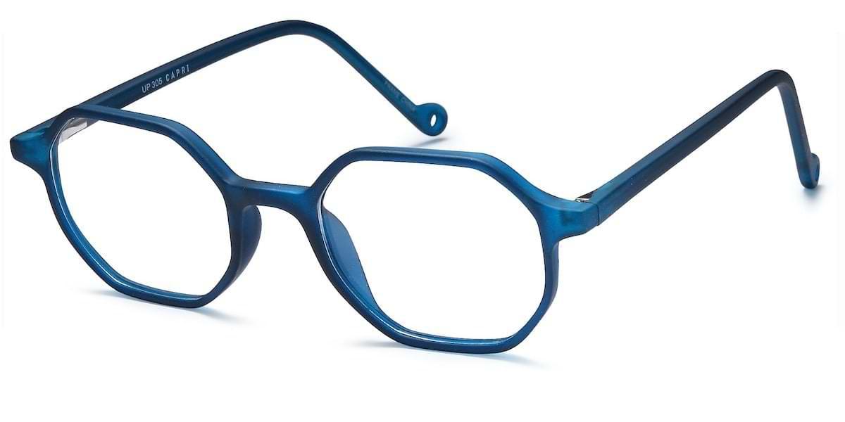 Capri UP305 - Blue