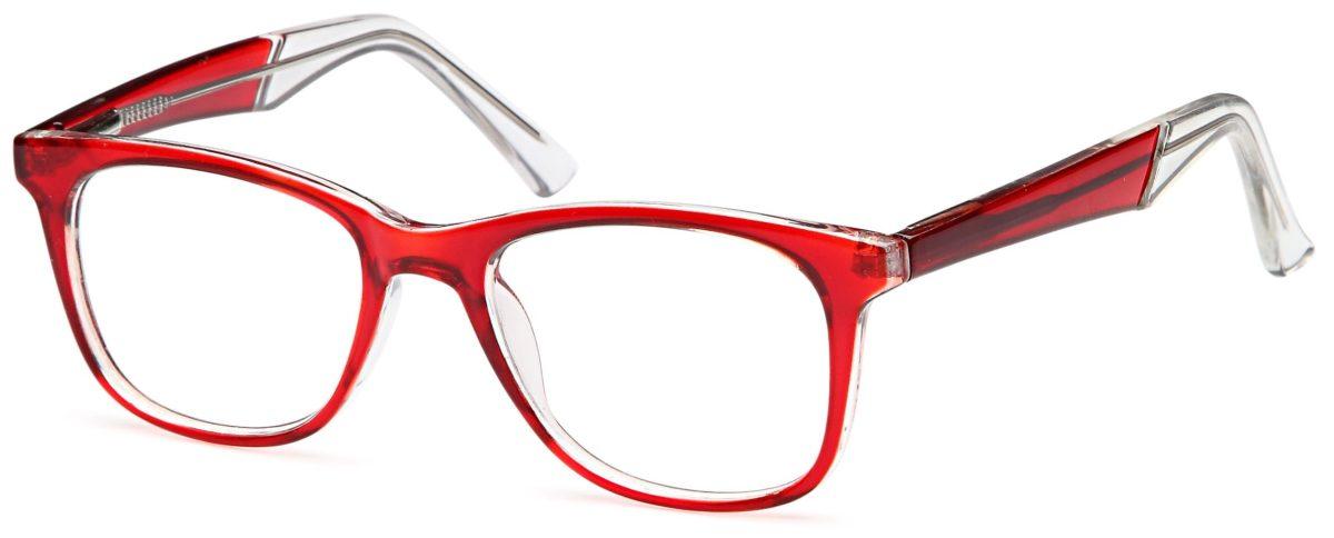 Capri US78 - Red