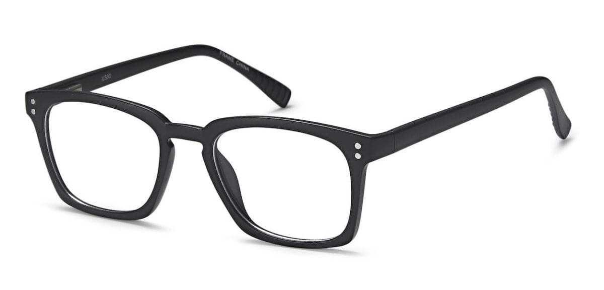 Capri US90 - Black