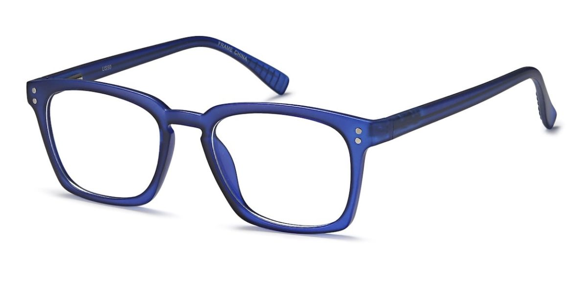 Capri US90 - Blue