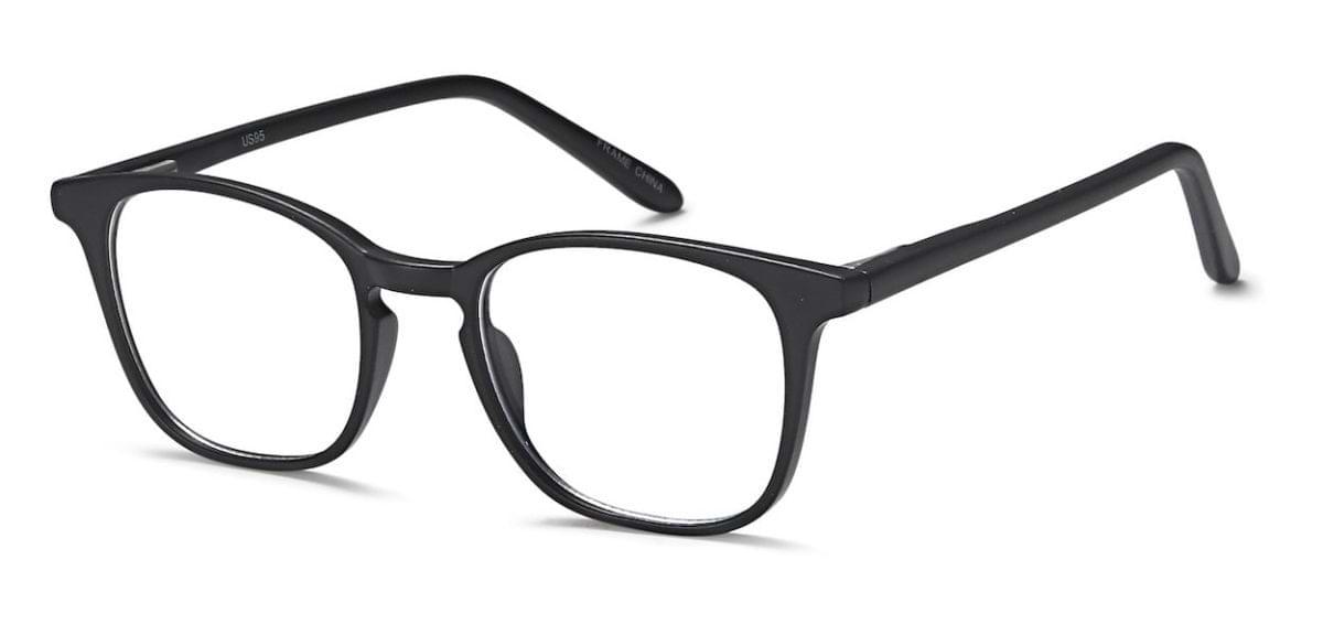 Capri US95 - Black