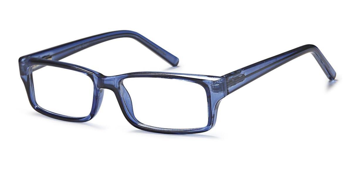 Capri US96 - Blue
