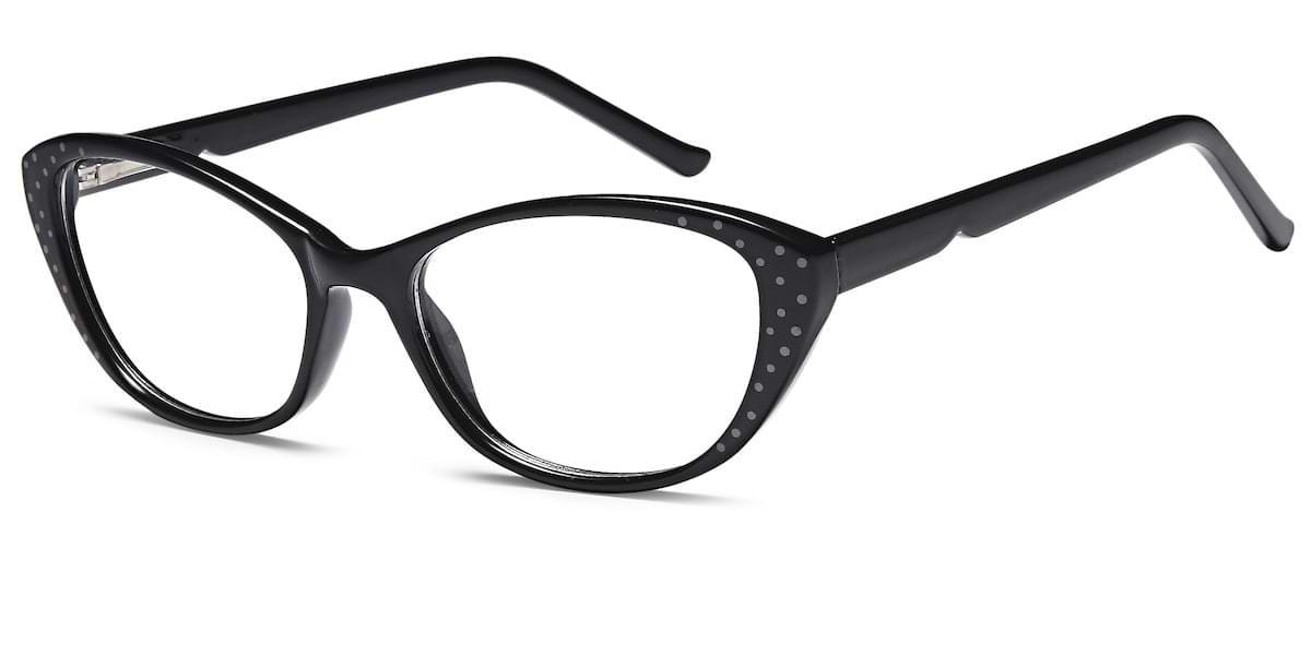 Capri US99 - Black