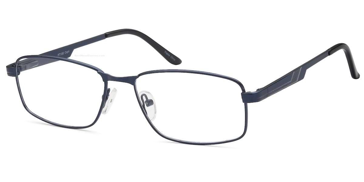 Capri PT100 - Blue