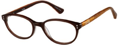 Carlos CSL-4 - 103 Gloss Brown (Amber)