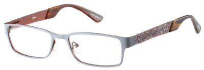 Santana SAN-4 008 Matte Grey / Brown