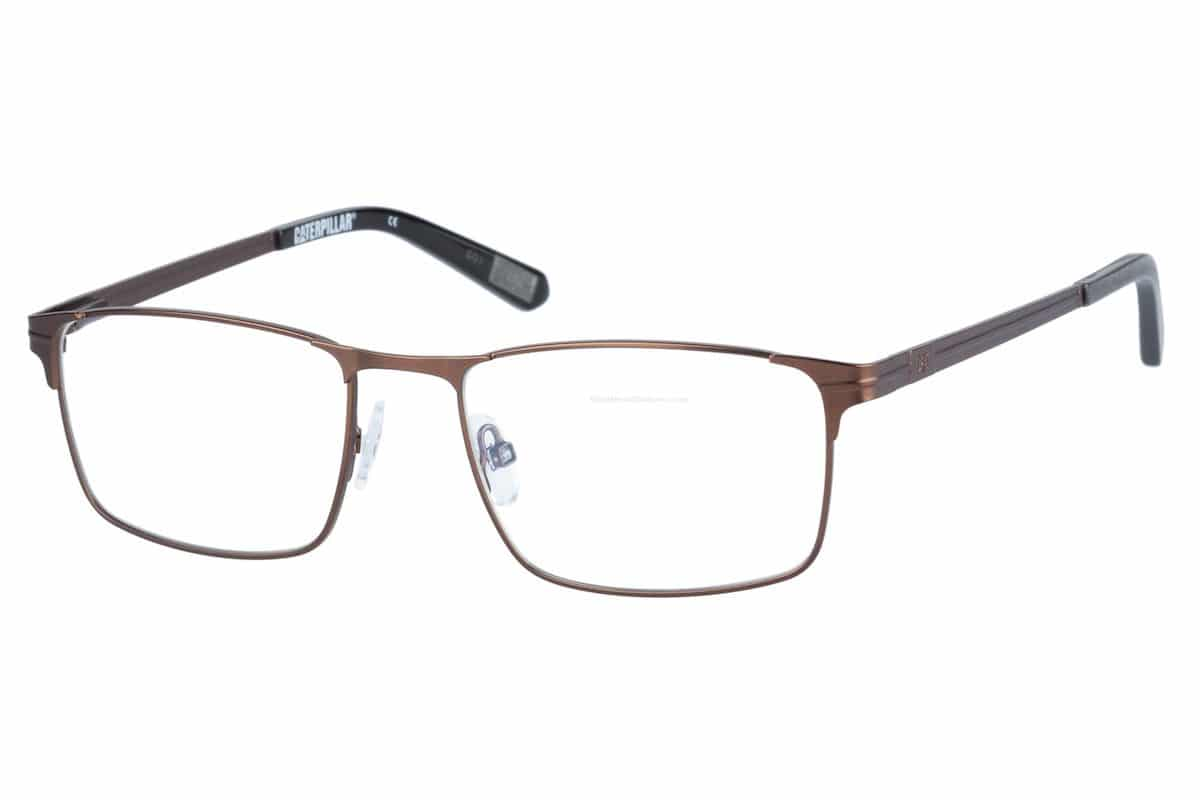 CAT CTO GAFFER 003 - Matte Brown