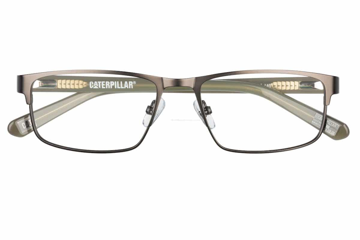 CAT CTO LAYER 003 - Matte Brown - Front