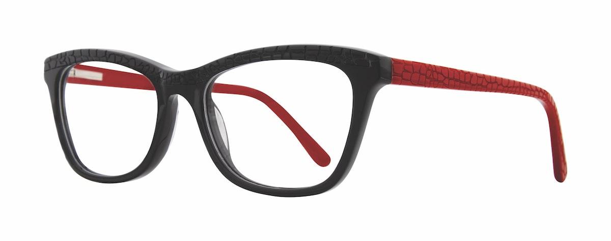 Eight to Eighty - Naomi - Red Black