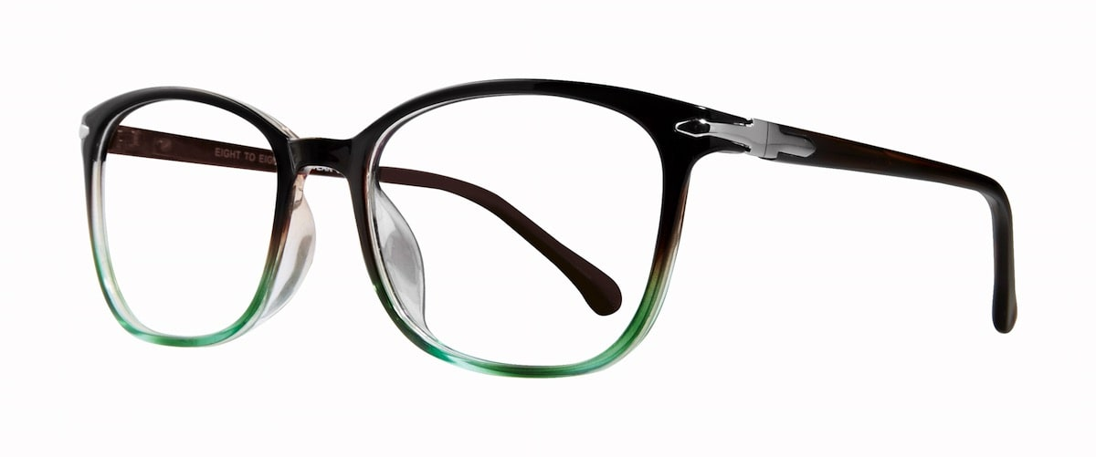 Eight to Eighty - Torino - Brown Green