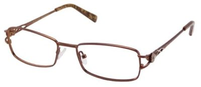 Elizabeth Arden EA1135-1 Brown