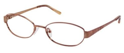 Elizabeth Arden EA1138-1 Brown