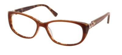 Elizabeth Arden EA1142-1 Brown