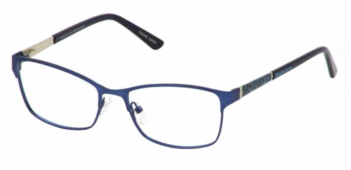 Elizabeth Arden EA1186 3 - Blue