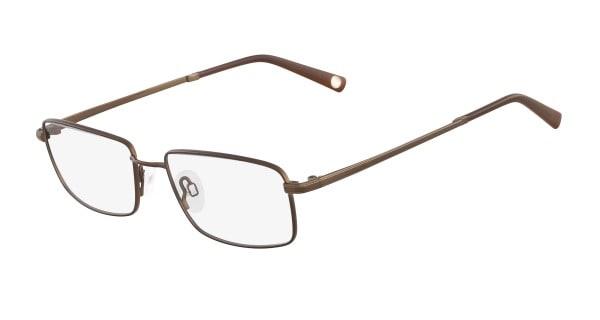 Flexon Benedict 600 - 210 Shiny Brown